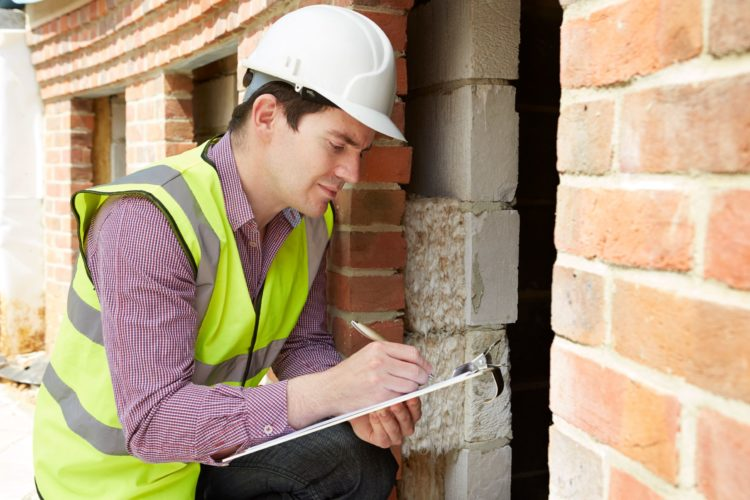 major focus of building inspection