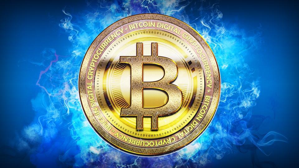 Trade in Bitcoin