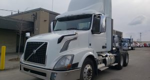 lease return trucks
