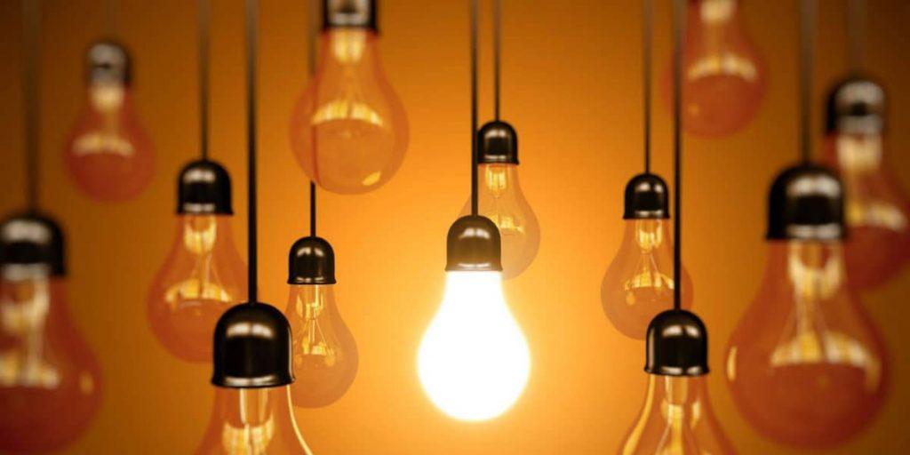 electricity comparison