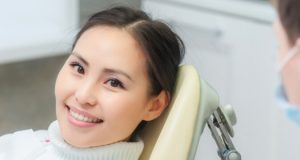 wisdom tooth extraction singapore