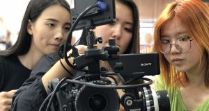 corporate video production Singapore