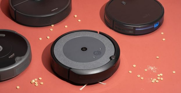 deebot robotic vacuum cleaner review