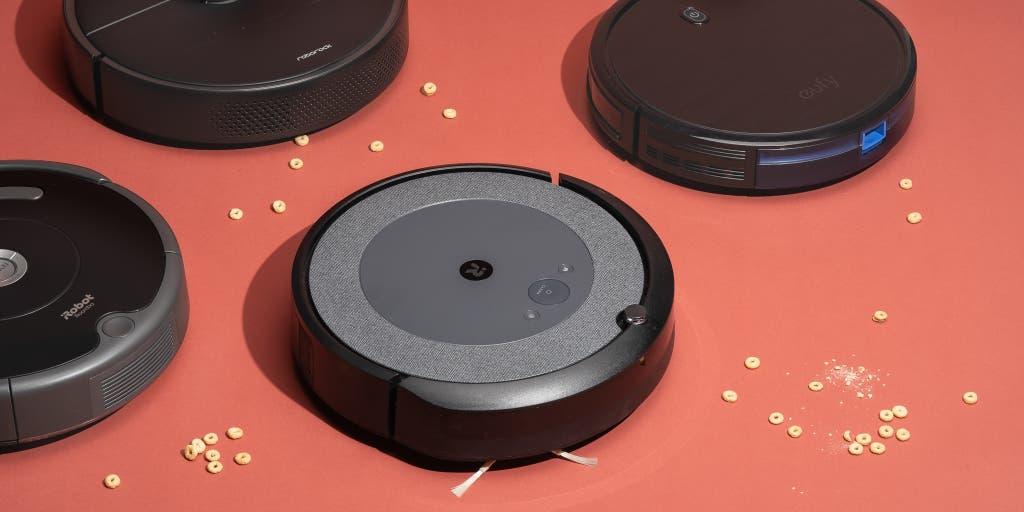 deebot robotic vacuum cleaner review
