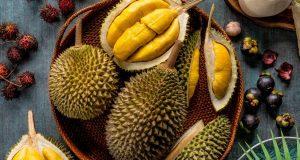 SPOKEN ABOUT FRUIT