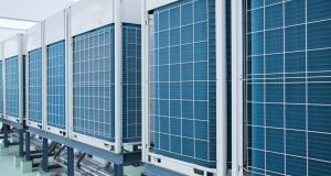 commercial chiller singapore