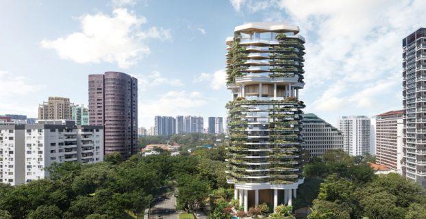 latest condo launch singapore