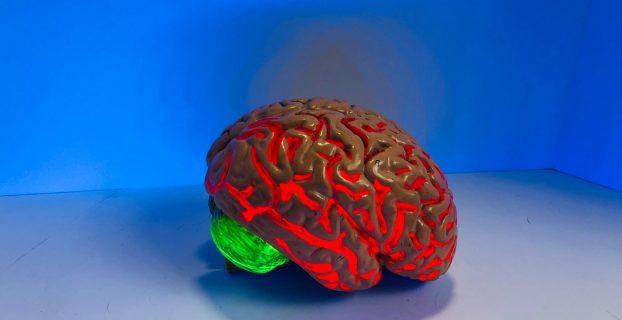 brain health awareness month